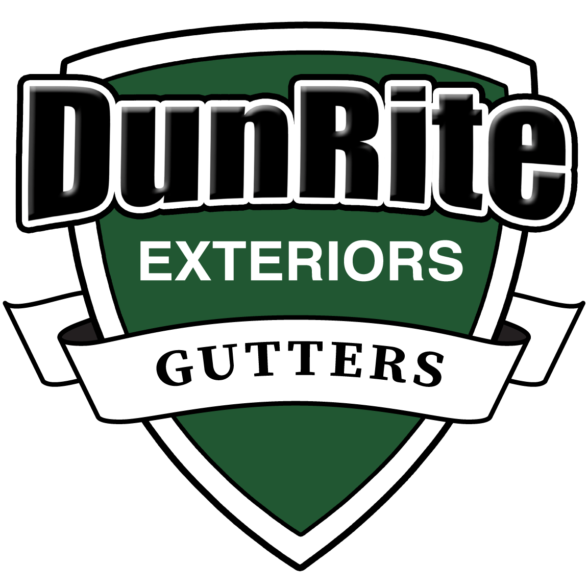 DunRite Gutter Filter Leaf Guards