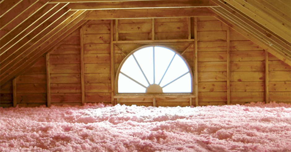 Keep Your Home Cozy And Warm This Winter With Proper Attic Insulation