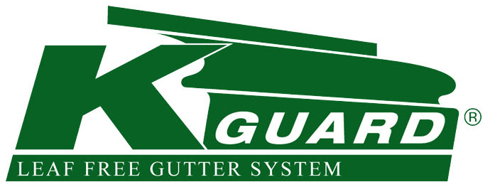 K Guard Leaf Free Gutters