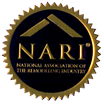 Proud Members of NARI