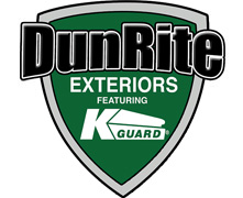 Call DunRite Exteriors Today
